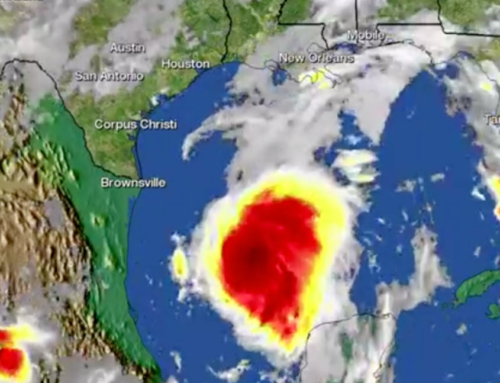 Prepare for Hurricane Harvey